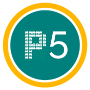 Parking Lot 5 icon