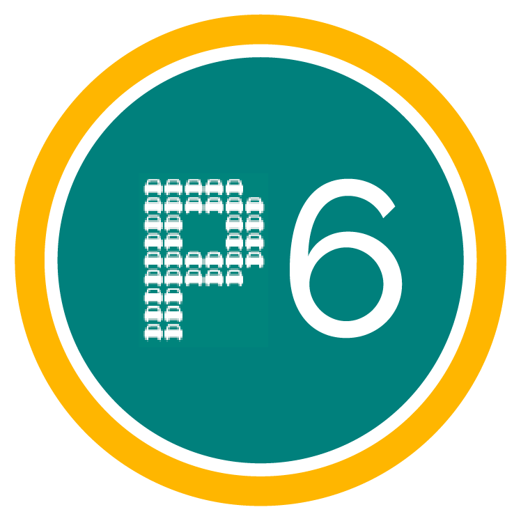 Parking Lot 6 icon