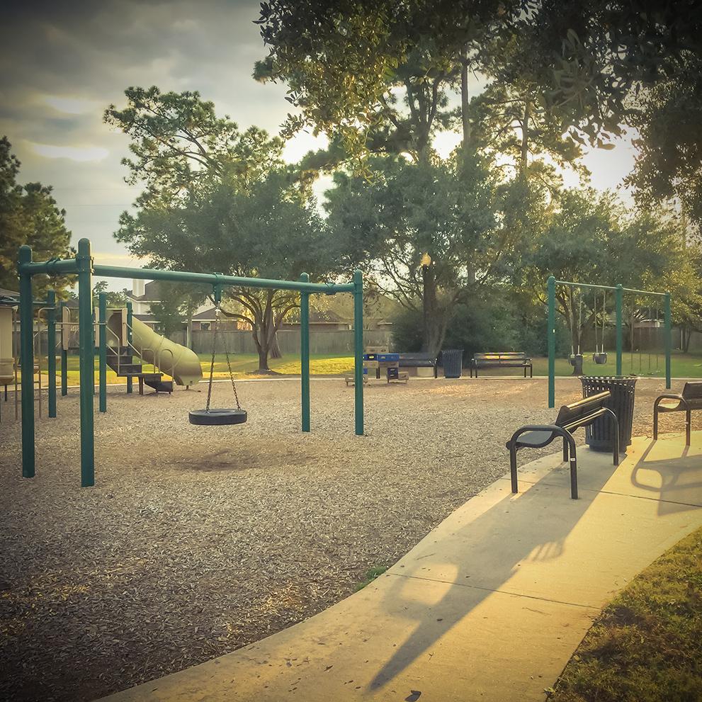 Common Parks