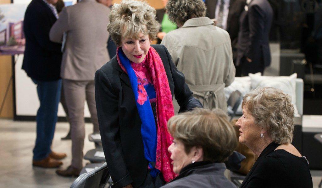Breaking Ground on the Future of Senior Living in Northwest Calgary