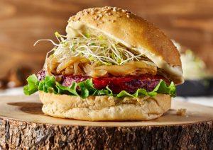Copper Branch Burger